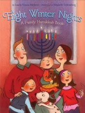Eight Winter Nights by Laura Melmed
