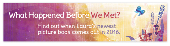Before We Met by Laura Melmed